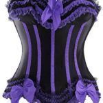 corset pin up