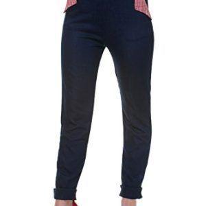 pantalones pin up