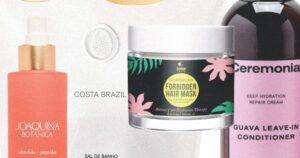 Marcas de cosmeticos organicos