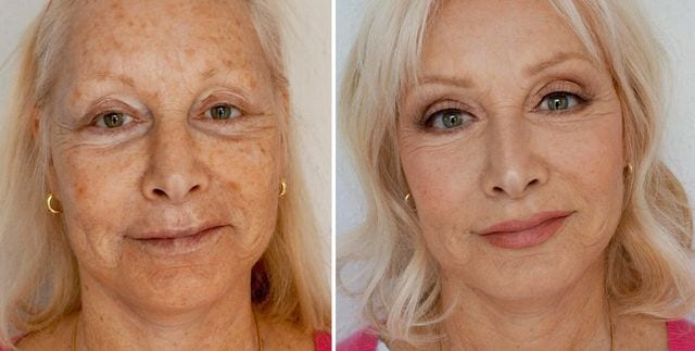 Pro Makeup Tips for Older Women from Professionals