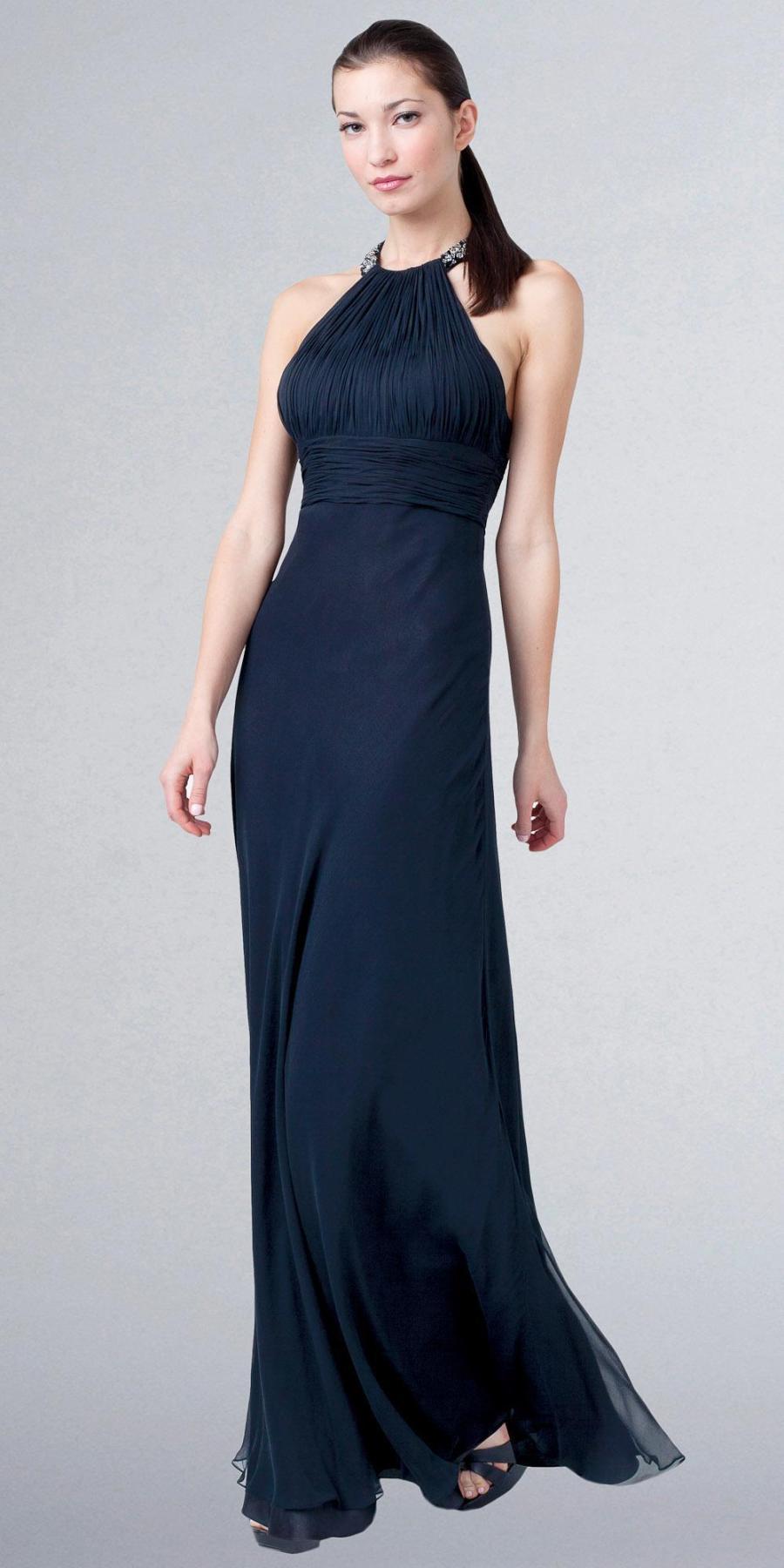 Maxi vestidos para funciones de noche