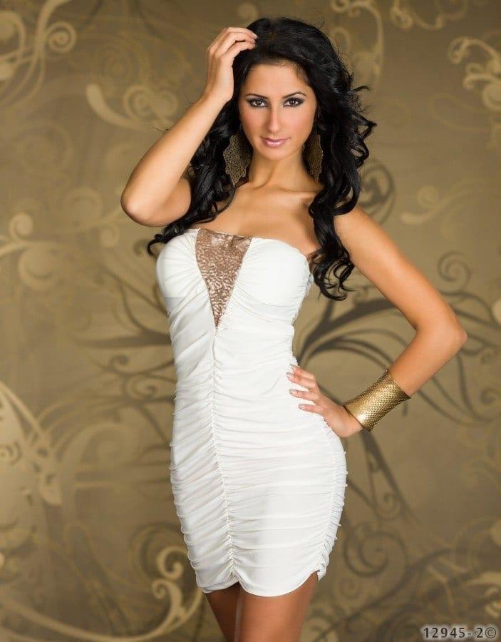 Ideas de vestidos de noche para mujeres