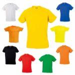 Camisetas Deporte Baratas