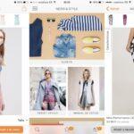 Compra de ropa en linea barata