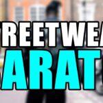 Marcas streetwear baratas