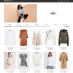 Outlet ropa mujer barata