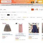 Pagina de ropas baratas