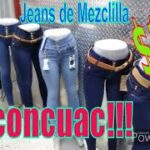 Pantalones economicos para dama