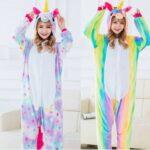 Pijamas De Unicornio Baratas