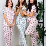 Pijamas para mujer economicas