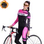 Ropa ciclismo mujer barata