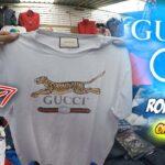 Ropa Gucci Barata