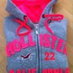 Ropa Hollister Barata