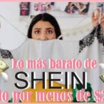 Shein Lo Mas Barato