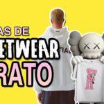 Streetwear Barato