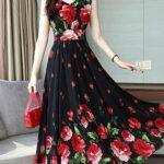 Vestido barato mujer