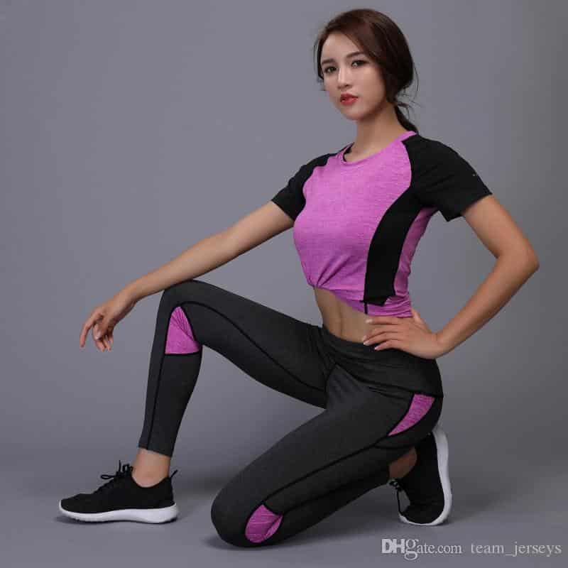 Ropa Fitness Mujer Barata